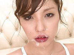 Handjob Japanese Teen Blowjob Brunette