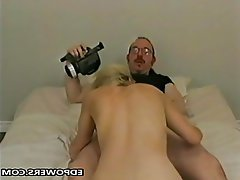 Amateur Blowjob Old and Young POV