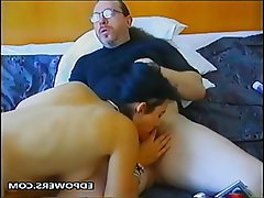 Amateur Blowjob Masturbation Old and Young POV