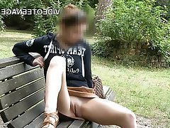 Amateur Teen Upskirt