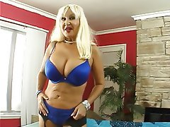 Anal Pornstar Big Boobs Facial MILF