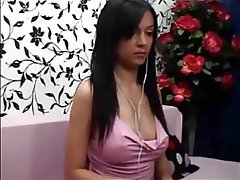 Babe Masturbation Webcam