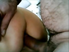 Anal British Old and Young POV