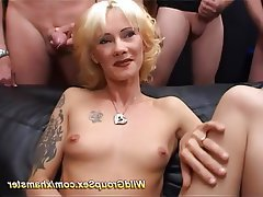 Bukkake gang bang massive german pissing sex videos