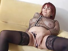 Deficit domination hot mature masturbation xxx