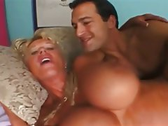 Big Boobs Blowjob Cumshot Mature Old and Young