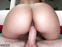 Big Butts Big Cock Brunette Hardcore Pornstar