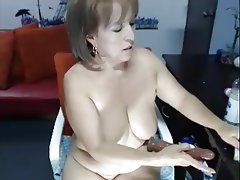 Anal Dildo Mature Webcam Big Ass