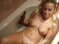 Amateur Hardcore Homemade Golden Shower Pissing