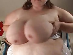 BBW Masturbation Big Boobs Big Butts Big Tits