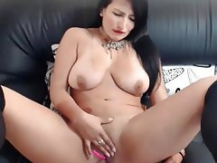 Webcam Amateur Hardcore Pussy Homemade