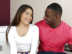 Cumshot Teen Interracial Indian