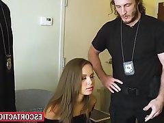 Teen Small Tits Bondage Big Cock Fucking