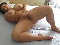 Amateur Babe Big Boobs Masturbation