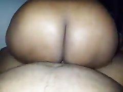 Amateur Big Butts Interracial POV