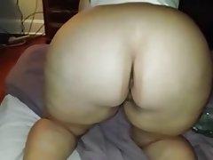BBW Big Butts Interracial Orgasm