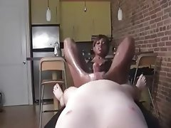 Amateur Big Butts Interracial Masturbation