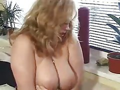 BBW German Hardcore