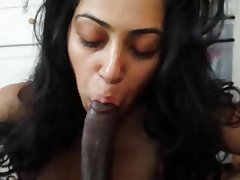 Amateur Blowjob Handjob Indian