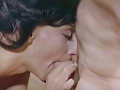 Blowjob Cumshot Group Sex Hairy Vintage