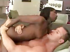 Babe Facial Hardcore Interracial