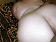 Pov bbw wife fucked in the ass