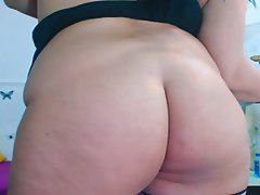 BBW Big Boobs Big Butts MILF Webcam